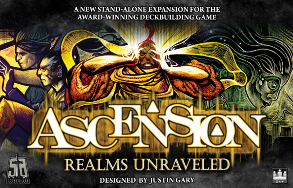 Ascension - Realms Unraveled - 7. Set