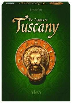 The Casles of Tuscany