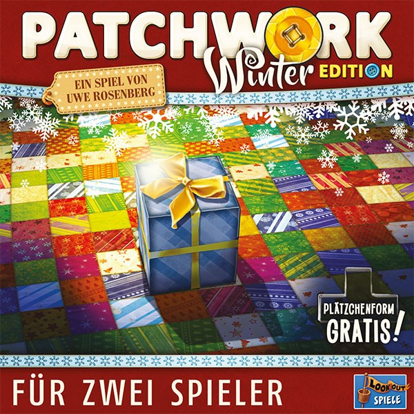 Patchwork Winteredition