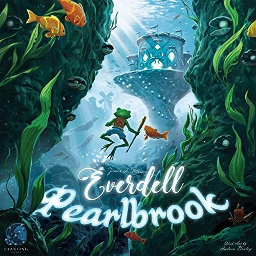 Everdell Pearlbook Exp.